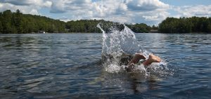 Summer Water Sports Muskoka