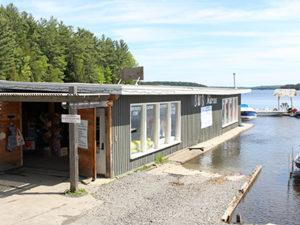 Summer Water Sports Marina