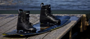SWS Wakeboard