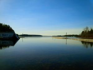 Lake Rosseau View