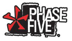 Phase Five Logo