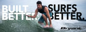 Bryant Boats Surf Better