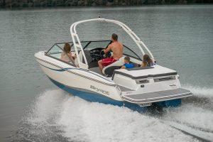 Bryant Speranza Boat
