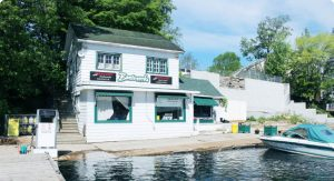 SWS Boatworks Port Carling