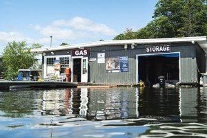 SWS Boatworks Minett