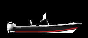 Limestone L-170CC Boat