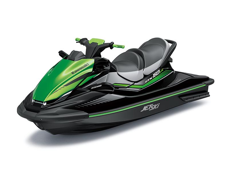 Jet Ski STX 160LX