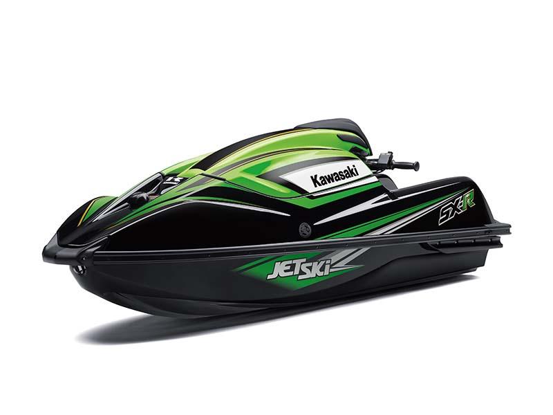 Jet Ski SX-R