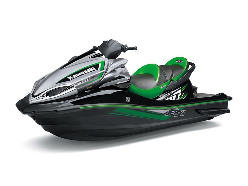 Jet Ski Ultra 310LX
