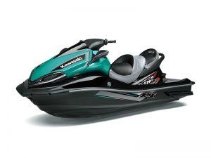 Kawasaki Jet Ski UltraLX