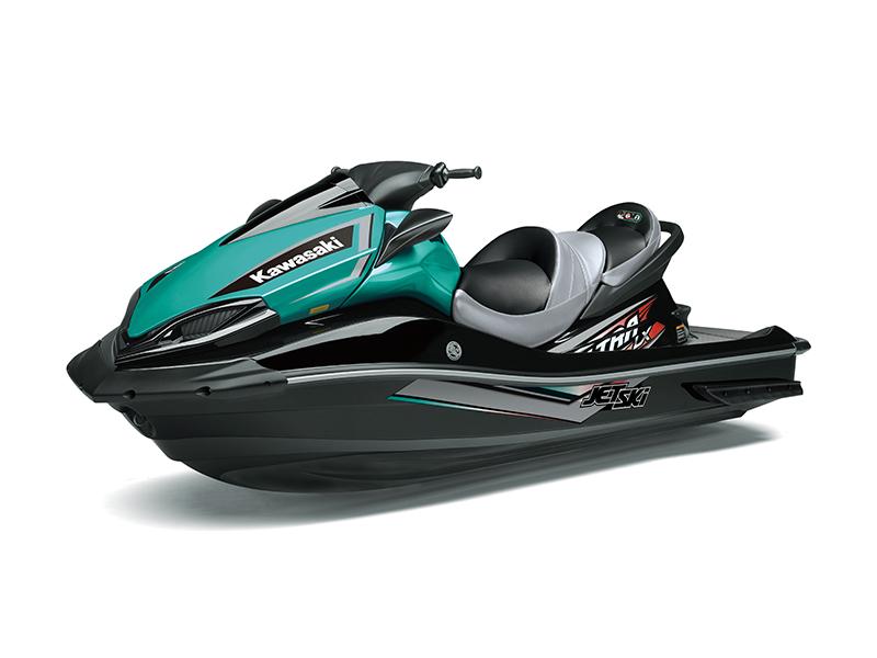 Jet Ski Ultra LX