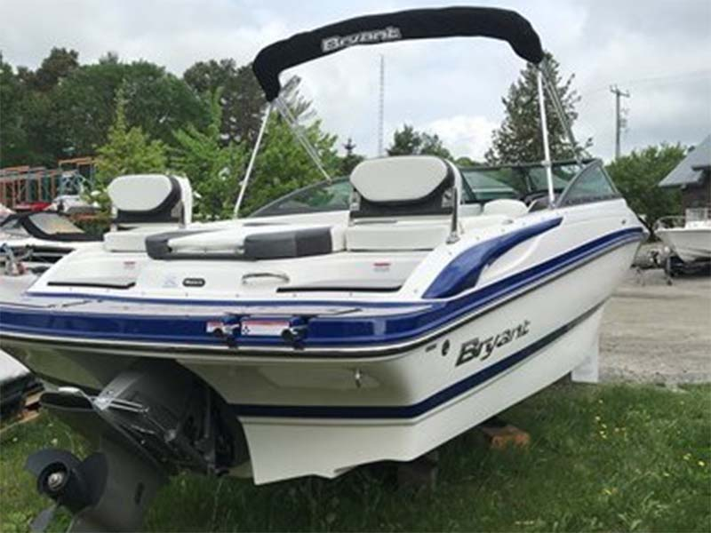 Jet Skis for rent at SWS Muskoka