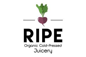 Ripe Juicery Logo